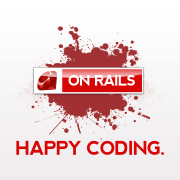Showing success/failure message for CRUD in rails