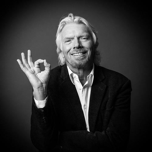 Interview of Richard Branson | Nascenia