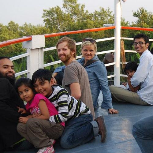 Visits to Europe   Nascenia