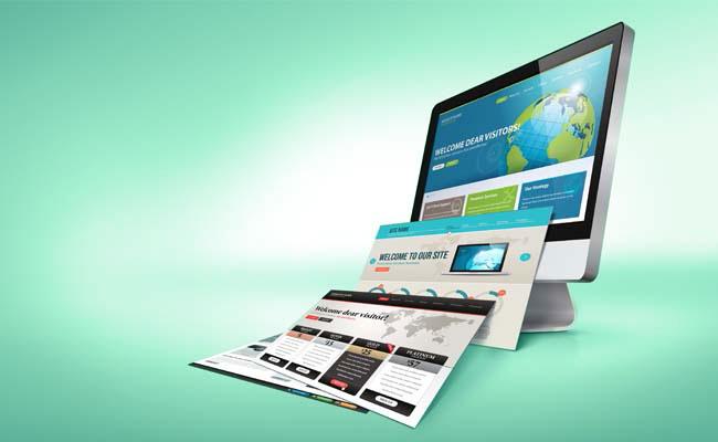 Parallax - Contemporary Trend in Web Design