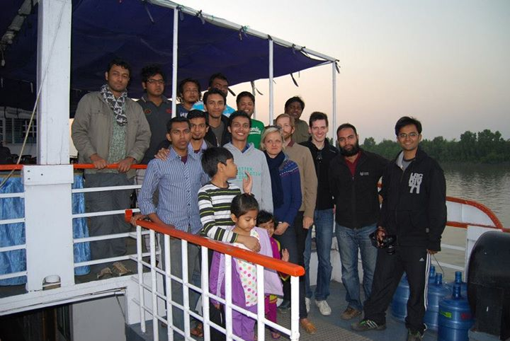 Sundarban Trip with Better Collective and Nascenia