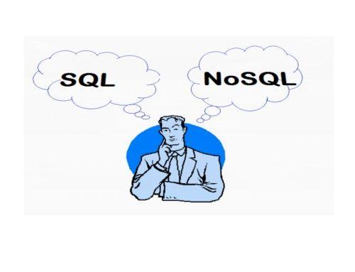 NOSQL: Future of Database?