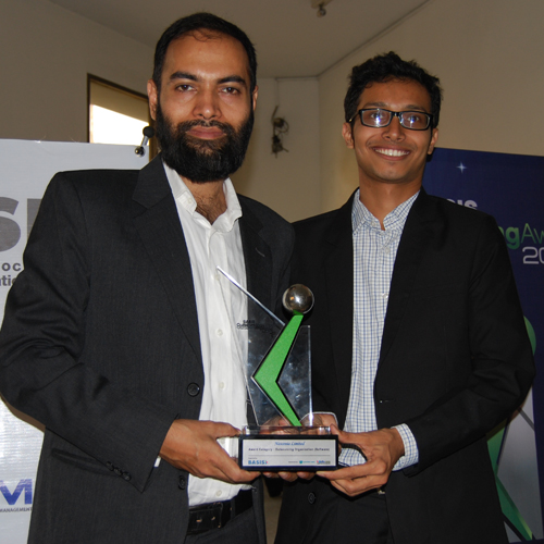 BASIS Outsourcing Award