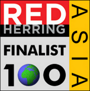 Red Herring Asia 100 Finalist 2012