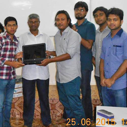 Scholarship Winners 2015 | Scholarship