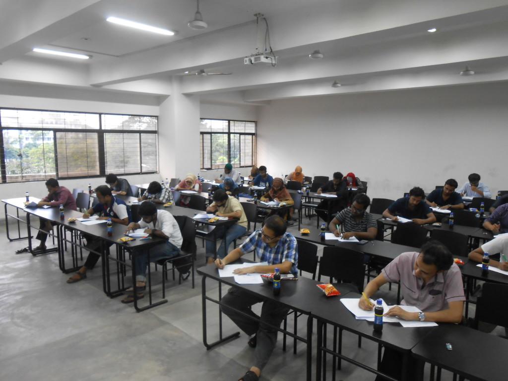 Nascenia is conducting BUET campus recruitment program 2015