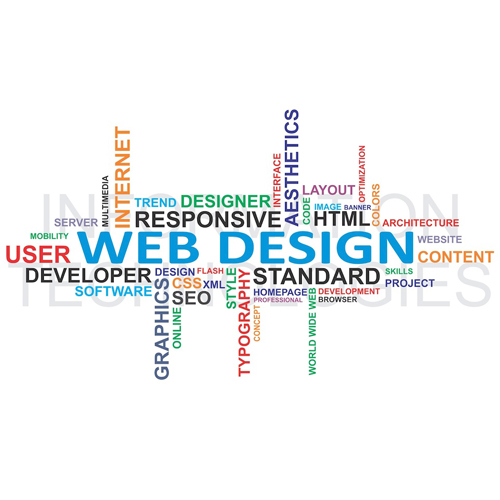 Web Application Design Inspiration | Nascenia