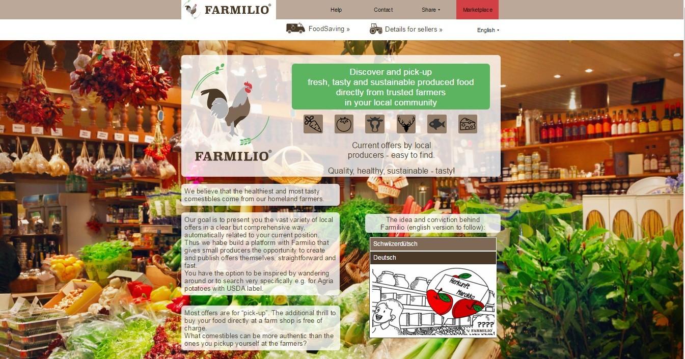 Farmilio | Nascenia