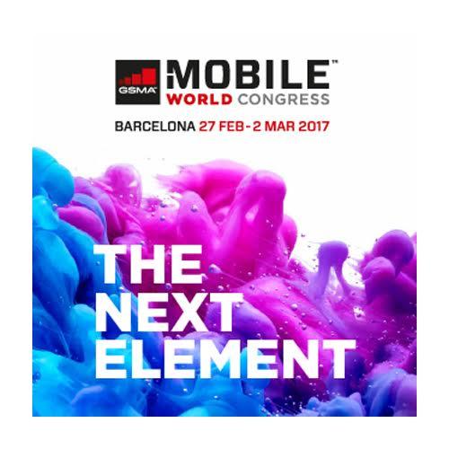 Nascenia Participates in Mobile World Congress (MWC) 2017