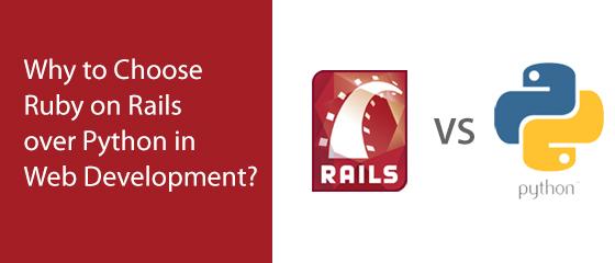 Ruby and Python | Ruby vs Python | Nascenia