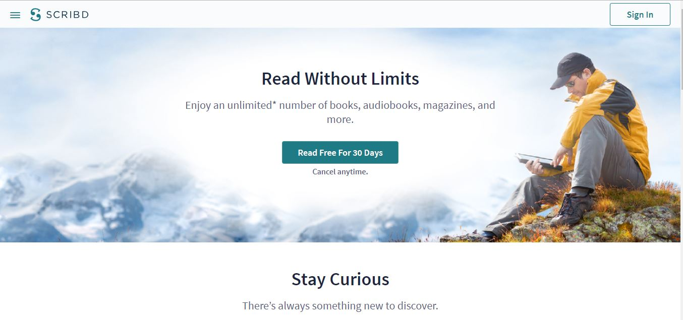 Apps Made with Ruby | Scribd | Nascenia