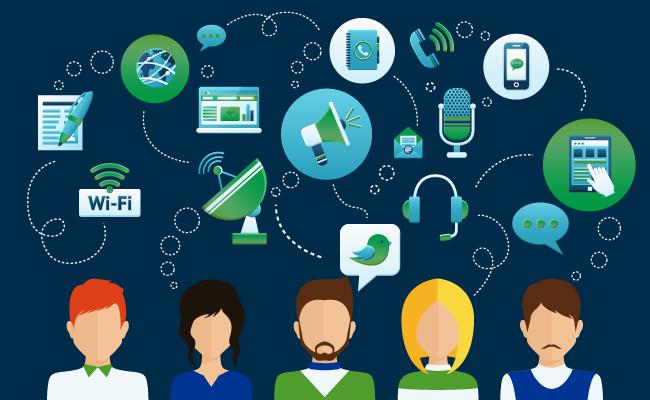 Five essential Project Management Skills | Communication