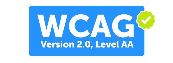 WCAG Version 2.0