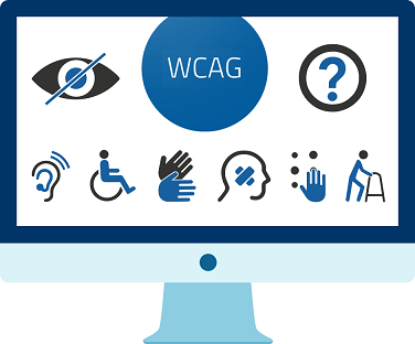 WCAG Guideline Items