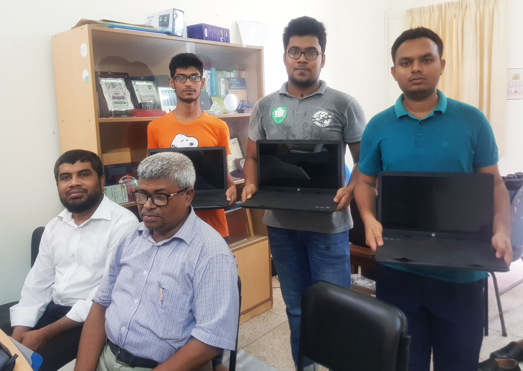 Laptop Scholarship 2019