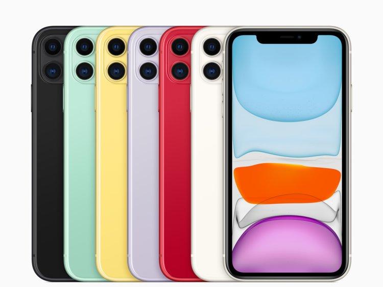 iPhone 11 | Apple smartphones