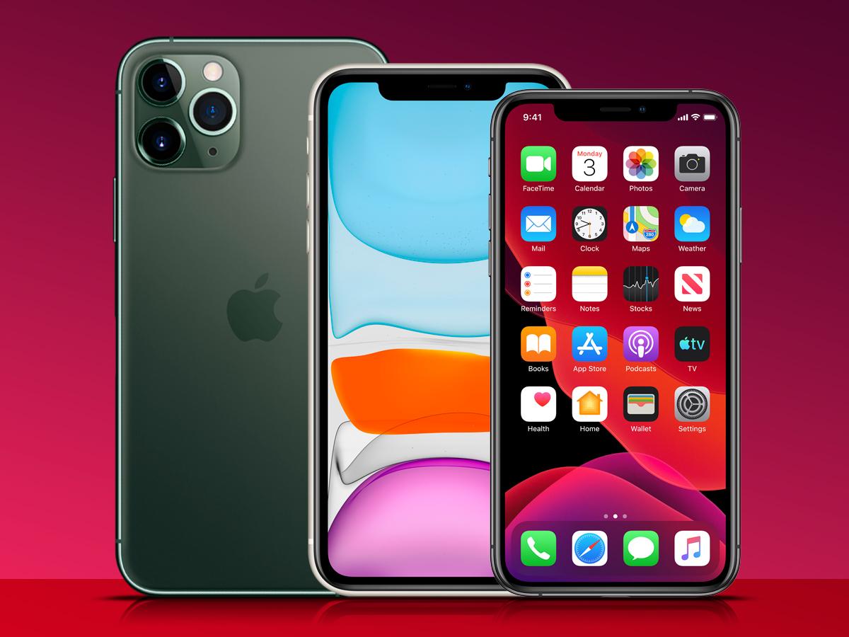 iPhone compare | Apple smartphones | Nascenia