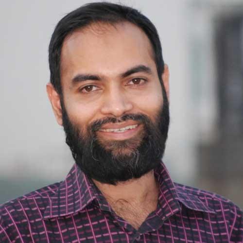 Shaer Hasan